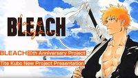 Anime Bleach wird fortgesetzt und eine alte Geschichte abgeschlossen