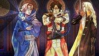 Netflix-Anime: Castlevania Staffel 3 und das volle Studio Ghibli-Programm