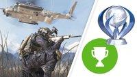 CoD Modern Warfare 2 Remastered: Alle Trophäen und Erfolge - Leitfaden für 100%