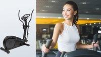 Crosstrainer-Test 2021: Workout Zuhause für Anfänger bis Profi