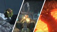 Doom Eternal: 11 Geheimnisse und Easter Eggs