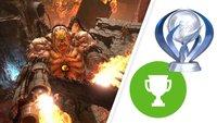 Doom Eternal: Alle Trophäen und Erfolge - Leitfaden für 100%