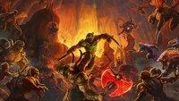 Doom Eternal: Die Presse hat ein Urteil gefällt und das sind die Wertungen