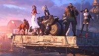 Final Fantasy 7 Remake: Darum sorgt die Demo bei den Fans für Freudensprünge