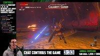 Zelda: Breath of the Wild - Ganon mit Hilfe des Twitch-Chats besiegt