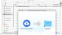Google Drive am Mac nutzen – so geht's