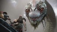 Hinweis aufgetaucht: Erscheint God of War bald für den PC?