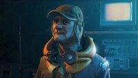Half-Life Alyx: Tastenrätsel Kapitel 2 - Lösung