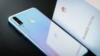 Huawei-Handys: Erste negative Auswirkungen auf Android-Updates