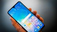 Huawei P30 Lite New Edition im Test: Das Letzte mit Google-Services?