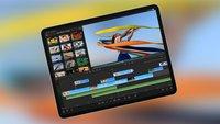 iPad Pro 2020 ist eine Mogelpackung: Neue Beweise blamieren Apple
