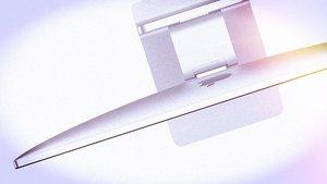 iMac im scharfen Re-Design: Hey Apple, bau das Ding!