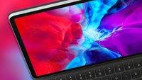 iPad Pro 2020 vorgestellt: Nicht das Apple-Tablet ist der Star
