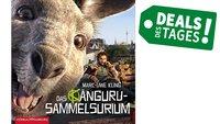 """Gratis-Hörbuch: """"Känguru-Sammelsurium"""" von Marc-Uwe Kling kostenlos downloaden – Deal des Tages"""