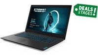 Top-Gaming-Laptop von Lenovo für 700 Euro – Deal des Tages