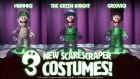 Luigi's Mansion 3: Großes Update bringt Multiplayer-DLC und neue Outfits