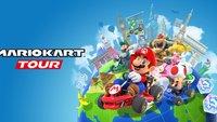 Mario Kart Tour: In Kürze könnt ihr eure Panzer auch im Multiplayer-Modus fliegen lassen
