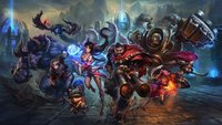 League of Legends-Macher spenden Vermögen für Coronahilfe