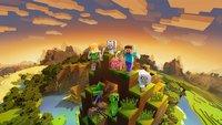 Minecraft: So könnte ein Vater seine Kids zum Aufräumen bringen