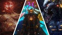 Nioh 2: Alle Bosse im Guide mit Videos zu jedem Kampf