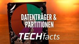 Alles über Datenträger & Partitio...