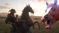 Red Dead Redemption 2: Dieser Pferdedieb bekommt, was er verdient