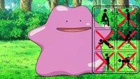 Pokémon: In harten Zeiten tut ein Ditto für seinen Trainer, was ein Ditto tun muss