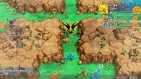 Pokémon Mystery Dungeon: Retterteam DX – Alle Shinys und wo ihr sie findet