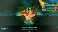 Pokémon Mystery Dungeon: Retterteam DX – Alle Talente und was sie bewirken