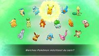 Pokémon Mystery Dungeon: Retterteam DX – Alle Starter und ihre Attacken