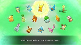 Pokémon Mystery Dungeon: Retterteam DX – Alle Starter und ihre Attacken