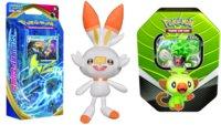 Wir verlosen Tin-Boxen für das Pokémon-Sammelkartenspiel (Gewinnspiel)