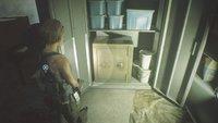 Resident Evil 3: Alle Safe-Codes im Remake