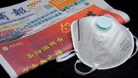 Selbstgebastelter Mund-Nasen-Schutz: Wissenschaftler enthüllen das beste Material – dm warnt
