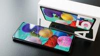 Samsung hat ein Ass im Ärmel: Dieses Handy wird ein echter Knaller