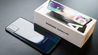 Samsung Galaxy A51 im Preisverfall: Handy-Geheimtipp aktuell sehr günstig kaufen