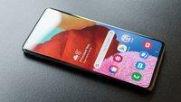Letzte Chance: Samsung Galaxy A51 bei Otto extrem günstig im Angebot
