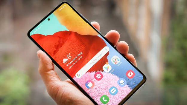 Samsung Galaxy A51: Handy-Geheimtipp nach Black Friday noch günstiger