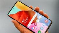 Samsung Galaxy A52:  Viele Details zum A51-Nachfolger durchgesickert