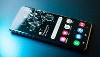 Samsung Galaxy S20: Unerwartetes Problem muss nachträglich gelöst werden
