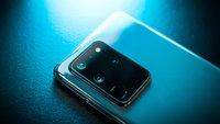 Samsung Galaxy S20 Ultra: Ein unlösbares Problem?