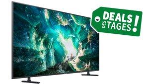 TV-Knaller: Samsung-4K-Fernseher mit 65 Zoll, ideal für Games, im Angebot