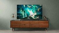 Samsung-Fernseher im Visier: Jetzt schreitet das Kartellamt ein