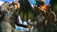 """Totes Xbox-Exklusivspiel Scalebound wird zum """"Suff-Meme"""" - Enttäuschter Entwickler"""