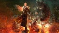 Final Fantasy 7 Remake: Dynamische PS4-Themes – so bekommt ihr sie