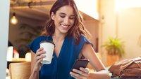 Preisknüller-Handytarif: 11 GB LTE, Allnet- & SMS-Flat für 11,11 Euro im Monat