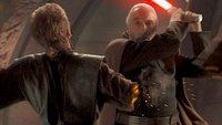 Jedi Academy hat geheimes Crossplay, in dem Switch-Spieler gelyncht werden