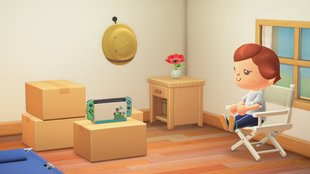 Animal Crossing: New Horizons – Holt euch die Switch in eurem Switch-Spiel