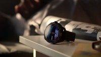 Smartwatch-Hammer von Swatch: Diese Uhr soll 10 Jahre Akkulaufzeit bieten