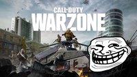 CoD: Warzone – Ewig keinen Shooter gespielt, und dann passierte das